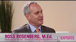 Codependency Narcissism Relationship Expert Introduces Himself. Ross Rosenberg