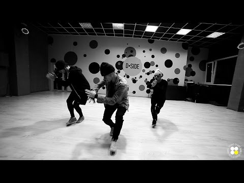 Justin Bieber – No Sense  |  Hip Hop  by Artur Karpinskiy  |  D.side dance studio