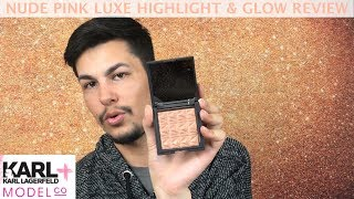 Karl Lagerfeld ModelCo Highlight Review