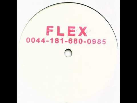 Unknown Artist -- Untitled - SLX 001 - Discogs r680238