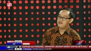 Hot Economy: Proyek Mercusuar Jokowi-JK # 3