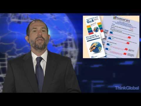World Trade Webcast ep. 65: International Chamber Of Commerce