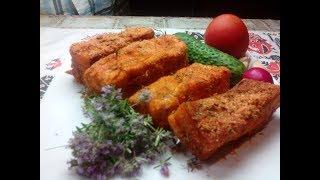 Сало  по- болгарски, старинный рецепт.
