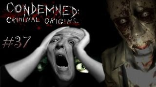 Condemned Criminal Origins #37 Now I