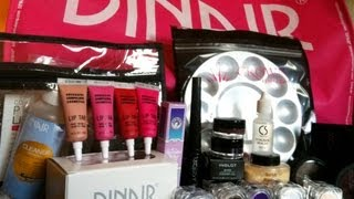 IMATS LA Makeup Haul - January 2013 Thumbnail