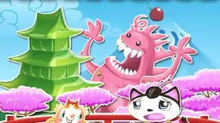 Candy Crush Saga Level 377 NO BOOSTER