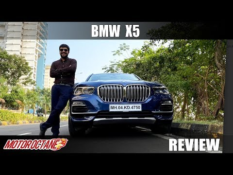 2019-bmw-x5-review-|-hindi-|-motoroctane