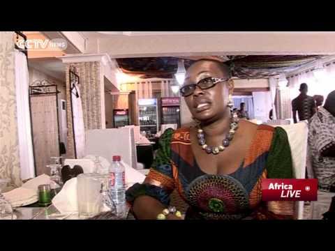 Ghanaian Restaurants Target Expanding African Middle Class