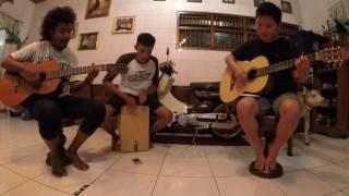 Pesawat Tempurku - Iwan Fals Acoustic (Cover) by