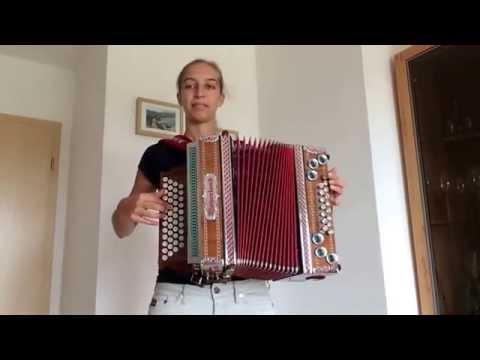 S' boarische Bier - Steirische Harmonika