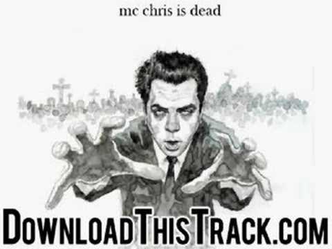 mc chris - Metaphor - MC Chris Is Dead