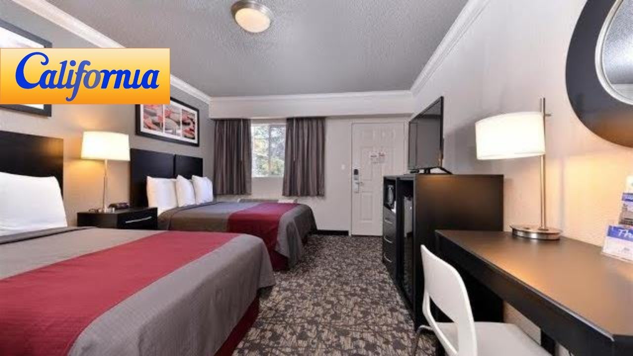 Americas Best Value Inn Hollywood Downtown Los Angeles Hotels California
