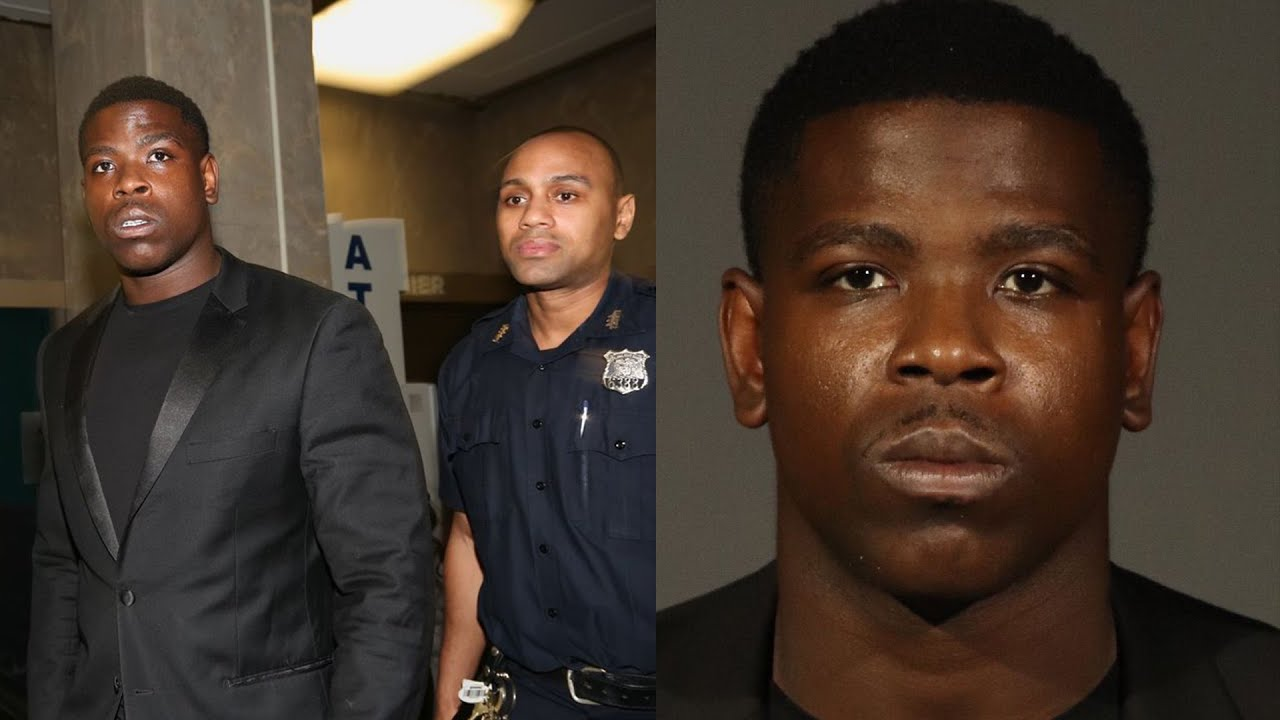 Casanova Turns Himself In To The FBI After Getting Charged In