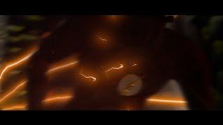 Die Flash VS Zoom-Teil 1 - CW-Basierten Fan-Animation Von Renz