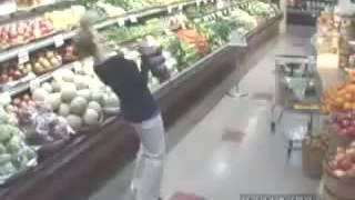 Как выбрать капусту в супермаркете
