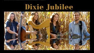 "An Ultimate entertaining video by ""Dixie Jubilee"" performing ""A Bluegrass Chorus"" WATCH TO THE END!!"