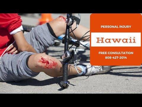Top Haena Personal Injury Lawyers Hawaii