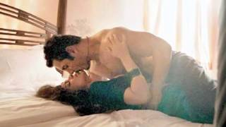 Revealed Reel And Real Bollywood Kisses