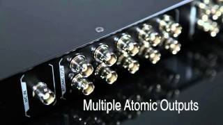 10MX Rubidium Atomic Clock | Antelope Audio