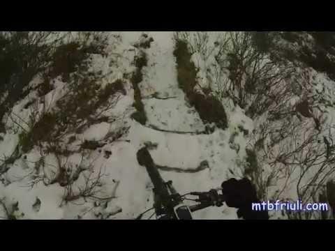 Mtb friuli | rif. pacherini winter forni di sopra