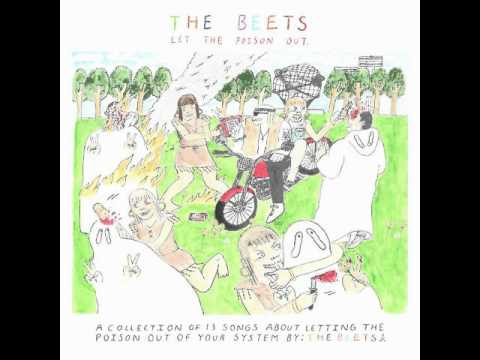 The Beets - Now I Live
