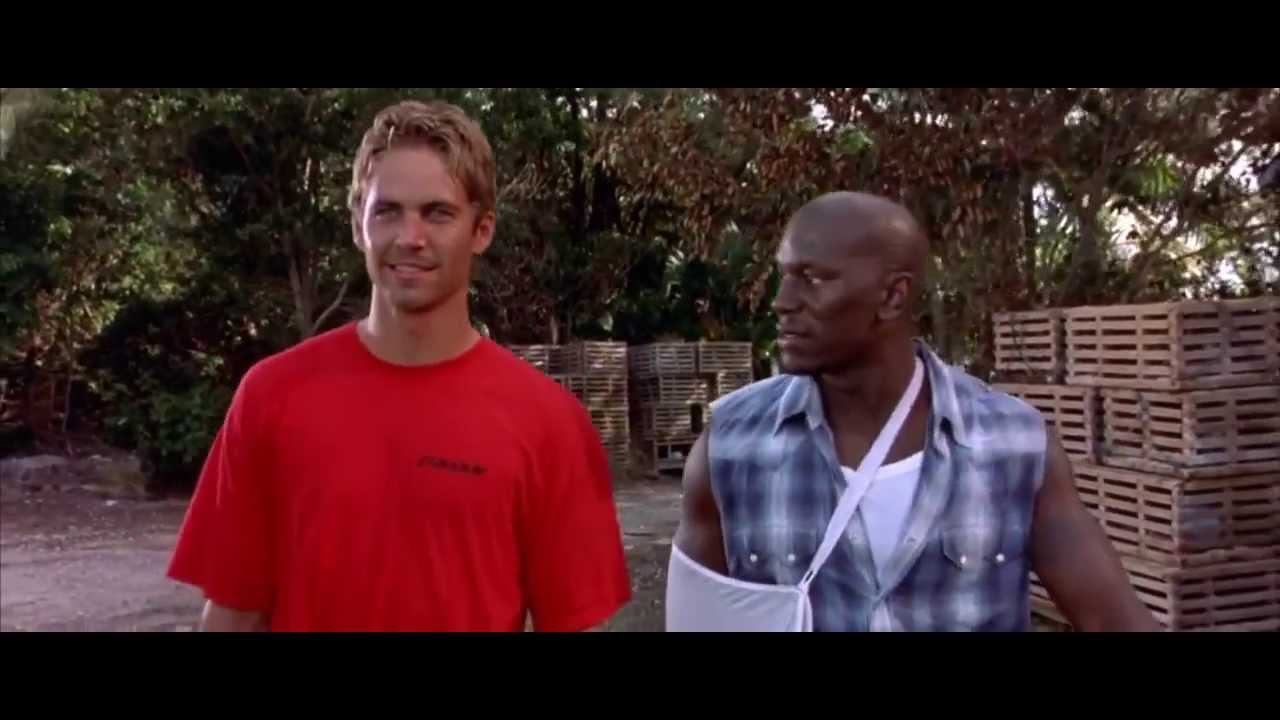 Fast And Furious 3 Full Movie >> 2 Fast 2 Furious Last Scene HD - YouTube