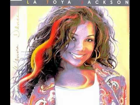 La Toya Jackson - Just Wanna Dance (Vibelicious Radio Remix)