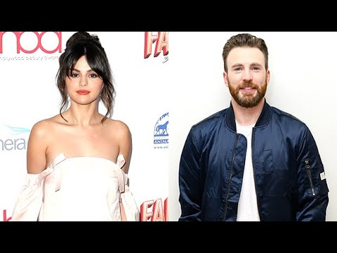 Selena Gomez Fans Have a Theory She's Dating Chris Evans