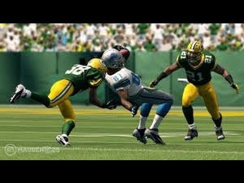 NCAA 14 and Madden NFL 25 Defensive Tips and Strategy: Becoming An Elite Defensive Player