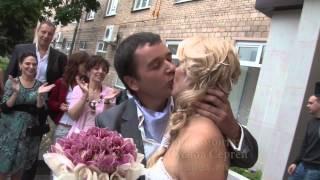 свадебный ролик(, 2012-08-22T12:19:13.000Z)