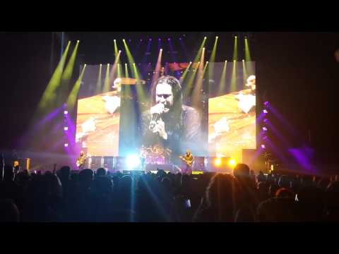 Black Sabbath - Under the Sun/Every Day Comes and Goes (Halifax Metro Center) April 3 2014