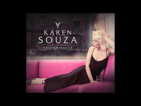 Don't let the sun go down on me - Karen Souza - NEW SINGLE