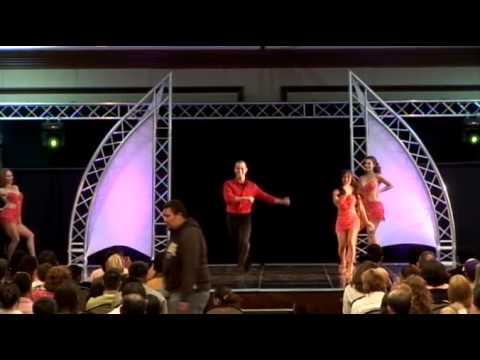 Ooh La La Dance Company Cosabellas Los Angeles Salsa Congress