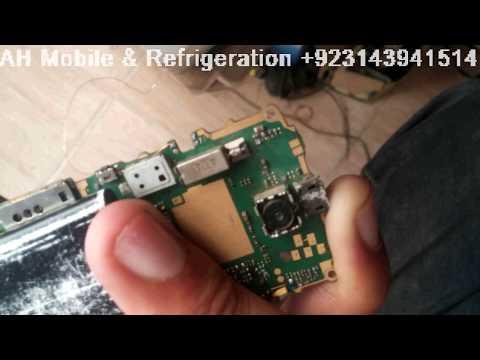 Nokia X2 02 Volume Button Jumper Problem
