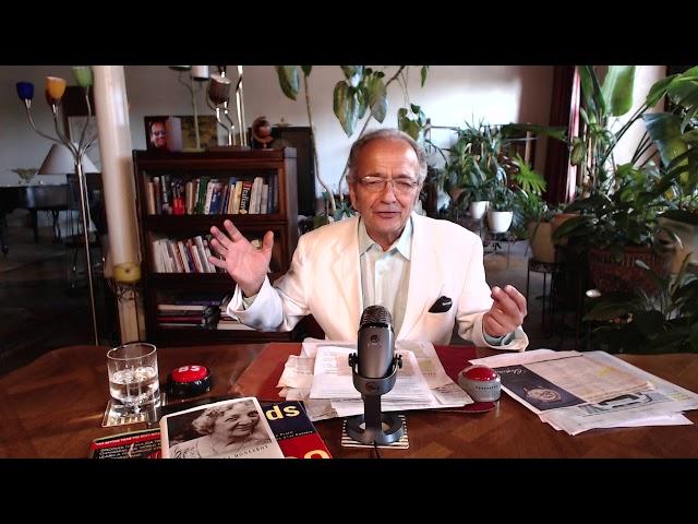 Gerald Celente - Mad Dog Mattis, a Presstitute's Hero