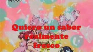 Ending Tokyo Mew Mew sub español ¨Completo¨Koi Wa A La Mode