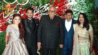 Grand Marriage Ceremony Of Jayantilal Gada's Son Akshay Gada With Murup Part-4