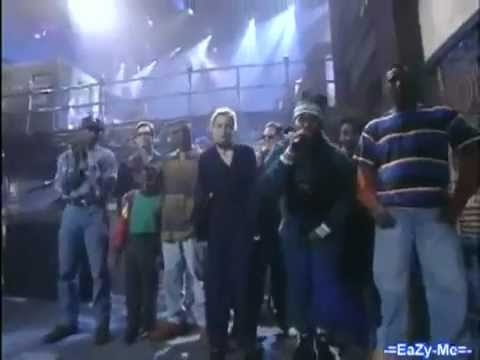 Eazy-E - Live In Living Color 1994.mp4