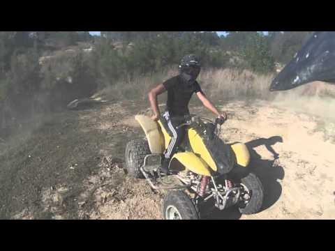 Knightdale NC ATV Trails