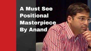 Viswanathan Anand vs Francisco Vallejo Pons: Bilbao Masters 2014