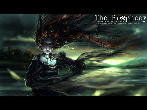 Magic Fantasy Music - The Prophecy