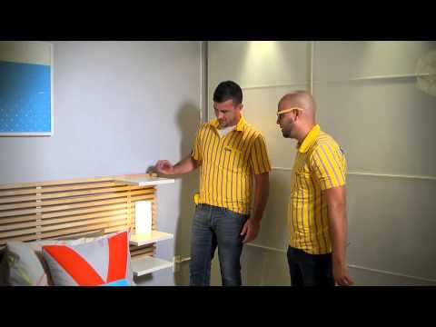 Master Bedroom Makeover Ideas – IKEA Home Tour (Episode 118)