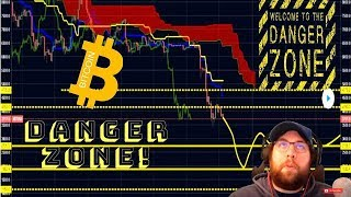 Bitcoin Danger Zone! The Song Not The Price Action
