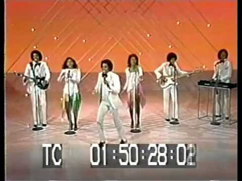 The Sylvers - Come Dance With Me/Don't Stop Get Off