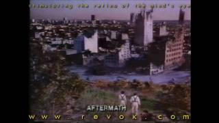 THE AFTERMATH (1982) Trailer for this violent sci-fi post-apocalypse - aka ZOMBIE AFTERMATH