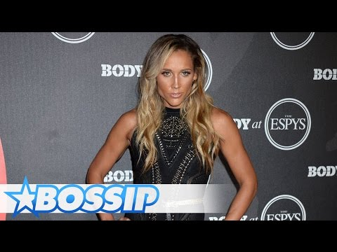 Lolo Jones Talks #BlackLivesMatter & Police Shootings From Mixed Race Perspective