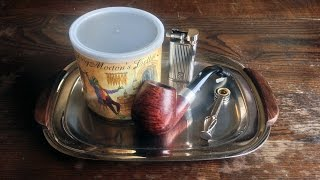 "Pipe Tobacco Review: Mcclelland ""frog Morton's Cellar"""