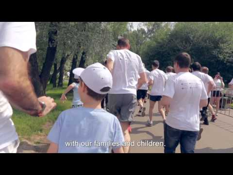 Societe Generale Group charity projects in Russia