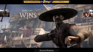 Juicy@BWW PS4 Night #78! Mortal Kombat X