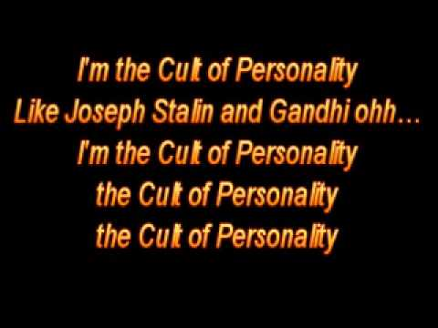 cult of personality lyrics